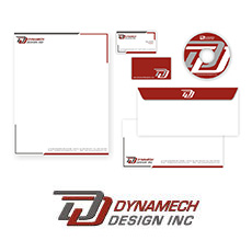Dynamech Design Inc Stationery Design USA)